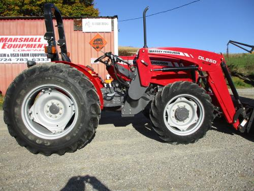 Massey 2615 Loader Running new top secret equipment!in this video we start off with a trip the the caseih store for parts before taking delivery of an all new top secret strip. massey 2615 loader