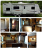2011 Heartland Camper Excellent Condition Sleeps 7 Adults comfortably