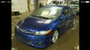 Parting Out - 2006 Honda Civic Si Coupe FG2