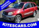 2005 Toyota Rav-4 All Wheel Drive