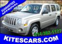 2009 Jeep Patriot 4x4 with only 93,000 miles