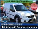 2012 FORD TRANSIT CONNECT XLT CARGO VAN ONE OWNER SOUTHERN CERTIFIED