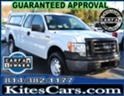 2011 FORD F150 SUPERCAB 4X4 ONE OWNER CARFAX CERTIFIED