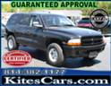 Vehicle Description 2002 Dodge Durango Sport 4x4 Southern Certified
