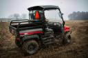 2015 Mechron Diesel 4x4 w/ Power Steering