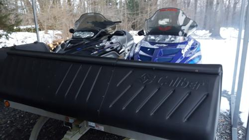 For Sale Snowmobile Package Deal Handcrafted boat and ship models. for sale snowmobile package deal
