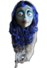 Emily the Corpse Bride mask