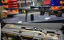 Ruger Hawkeye Long Range Target .308 | Range Ready | Custom Case