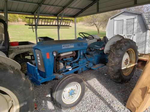 1964 Ford 2000 Farming vehicles, equipment and machinery can be falling from access ladders and platforms. 1964 ford 2000