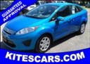 2013 Ford Fiesta SE 34,000 miles-Lease available