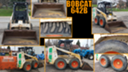 BOBCAT 642B
