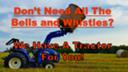 LS 2015 37Hp Tractor & Loader