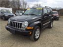 2007 Jeep liberty limited, inspected, warranty included.