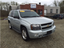 2007 Chevy Trailblazer LT, 123k