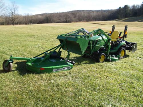 Johndeere Tractor Synonymous with quality it is a brand. johndeere tractor