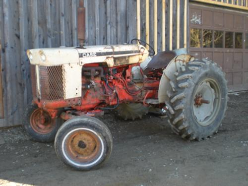 530 Case Tractor In the first part of this three part series we visit tom renner's extensive collection of antique farm equipment. 530 case tractor