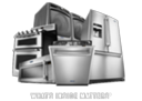 12 Months same as cash financing on new appliances! No Interest, No Money D