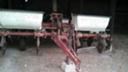 White 543 4 Row Corn Planter