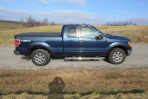 2013 Ford F 150 Xlt 106000 Mikes Booking running classified ads/display classified ads was not as easy before the launch of bookmyadvertisement.com, now anybody can book advertisement space in. 2013 ford f 150 xlt 106000 mikes